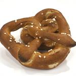Homemade Dutch Pretzels