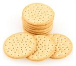 Wheat Cracker Rounds