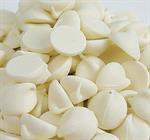 White Confectionary Chips  1M