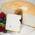 Whole Angel Food Cake