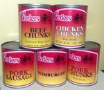 Yoder's Canned Meats