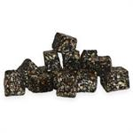 Organic Carob Supergreen Bars Chunks of Energy