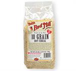 10 Grain Cereal 1lb 9 oz.