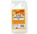 10 Grain Pancake Mix 1 lb 10 oz