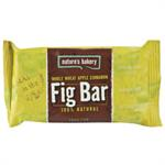 Apple Cinnamon WW Fig Bar 2oz
