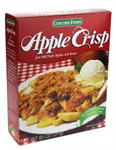 Apple Crisp 8.5oz