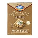 Artisan Multi-Seeds Nut-Thins 4.25oz