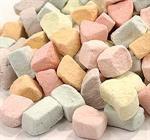 Assorted Marshmallow Bits