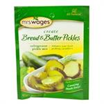 BREAD & BUTTER Refrigerator Pickle Mix 1.94oz