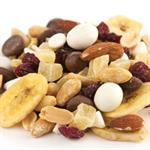 Banana Split Delight Snack Mix