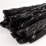Black Licorice Twists 8oz