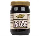 Blackstrap Molasses 16 oz.