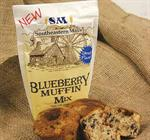 Blueberry Muffin Mix 7 oz.
