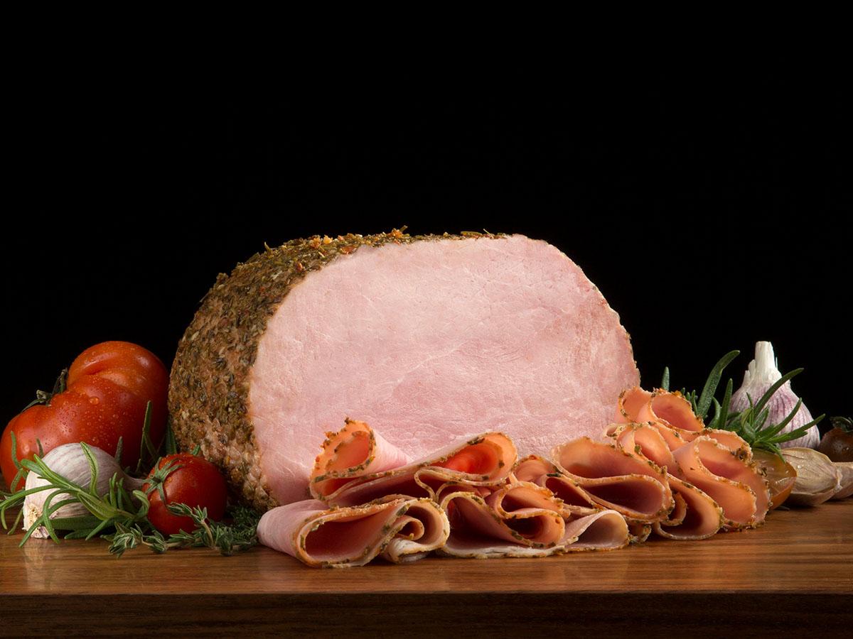 Boar S Head Rosemary Sundried Tomato Ham