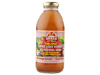 Bragg Vinegar & Honey 16oz