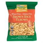 Brown Rice, Elbow, Org