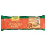 Brown Rice Spaghetti, Org  12oz