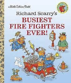 Busiest Fire Fighters Ever
