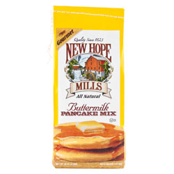 Buttermilk Pancake Mix 2lb.