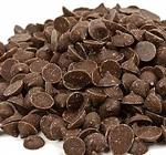 Carob Chips Sweetened