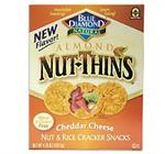 Cheddar Cheese Nut-Thin Crackers 4.25 oz.