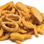 Cheddar Lover's Snack Mix