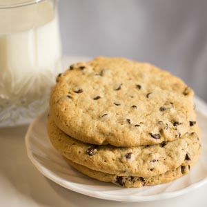 Chocolate Chip Cookies 3 pk.