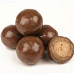Chocolate Peanut Butter Malt Balls