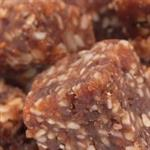 Chunks of Energy Organic Orange Chia Bars
