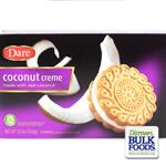 Coconut Creme Cookies DARE 10.2oz
