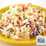 Cole Slaw Dressing Mix - Natural