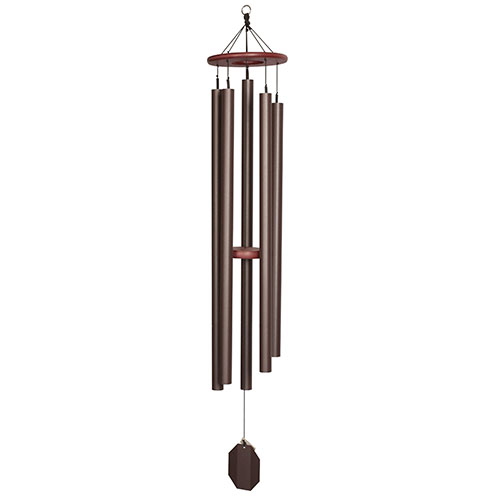 Court Haus - Terra  Wind Chime