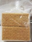 Crackers Graham 2pk