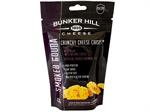 Crunchy Cheese Crisps Smoked Gouda 2oz