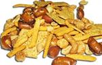 Crunchy Nut Bliss Snack Mix
