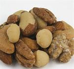 Deluxe Mixed Nuts  wc