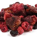Dried Berries, Mixed