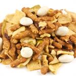 Dutch Apple Crisp Snack Mix