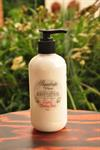 English Climbing Rose Body Lotion 8oz