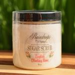 English Climbing Rose Sugar Scrub