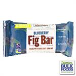 G/F Blueberry Fig Bars  2oz