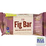 G/F Fig Bars  2oz