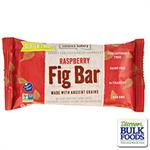 G/F Raspberry Fig Bars  2oz