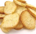 Garlic Bagel Chips