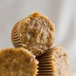 German Chocolate Cupcakes 9 pk.