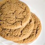 Ginger Cookies 3 pk.