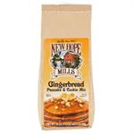 Gingerbread Mix Pancake & Cookie 1.5 lb