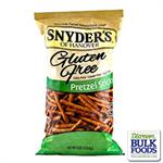 Gluten-Free Pretzel Sticks 8oz