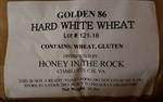 Golden 86 Wheat