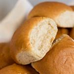 Hamburger Buns Medium Wheat 8 ct.